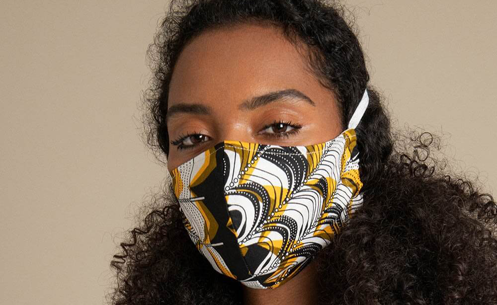 7 Best Sustainable Face Masks: Kind to Others & the Planet