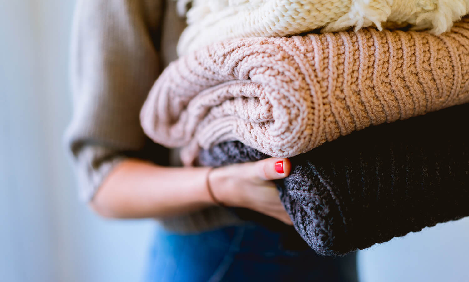 How to Take Care of Your Clothes to Make Them Last Longer