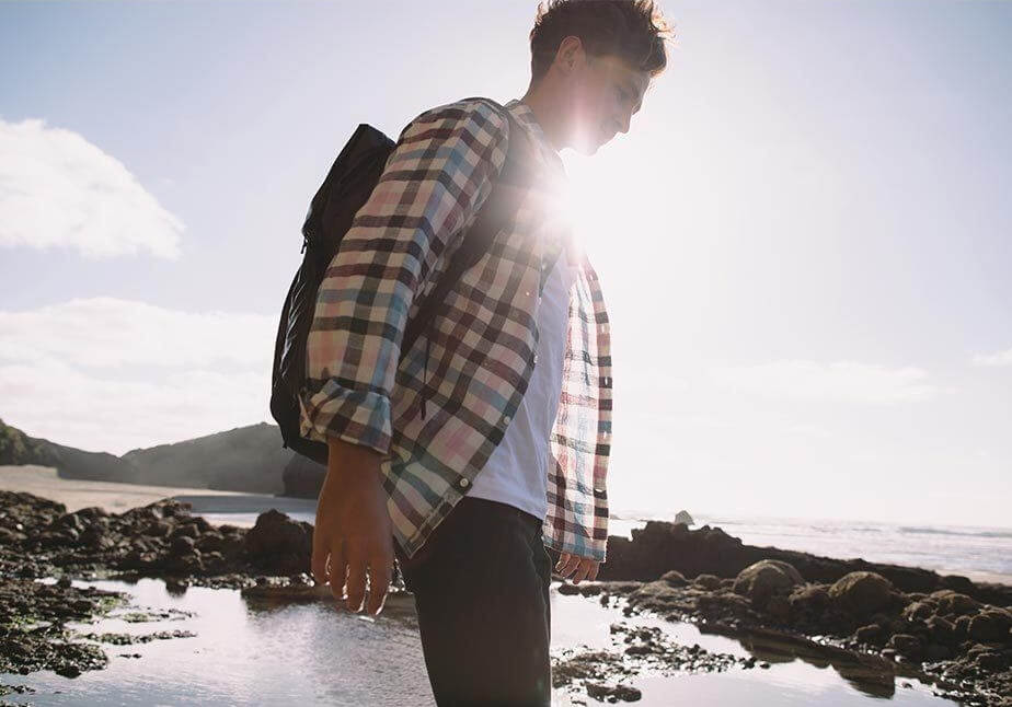 9 Best Ethical Fashion Brands for Eco-Conscious Gentlemen